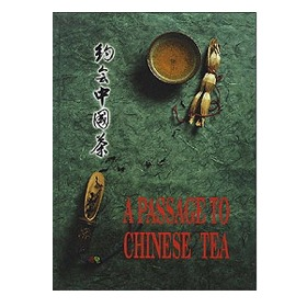 A Passage to Chinese Tea Book