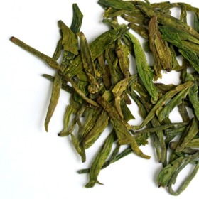 Bai Long Jing Green Tea