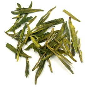 Bai Pian Green Tea