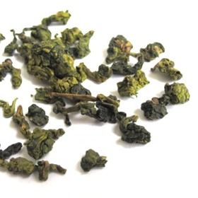 Guan Yin Wang Oolong Tea