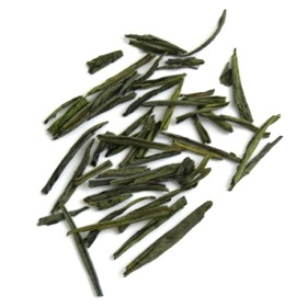 Emerald Petals Green Tea