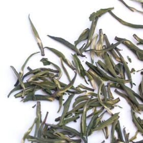 Lu Yin Zhen Green Tea