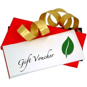 Christmas Tea Gift Voucher