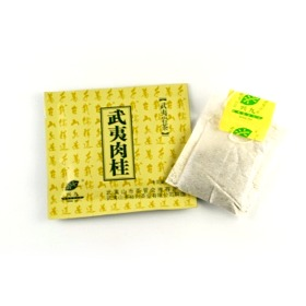 Wuyi Oolong Teabag
