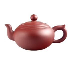 Yixing Clay Teapot I