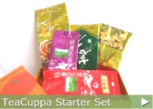 Teacuppa Starter Set